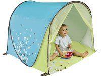 On profite du soleil avec la nouvelle tente Anti-UV de Babymoov (concours inside)