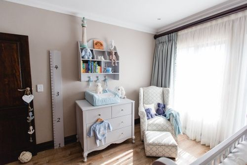 Baby Alonso – Baby Belle Beautiful baby interior nursery