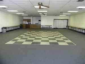 Frontier Room Meeting Room 785-625-6055