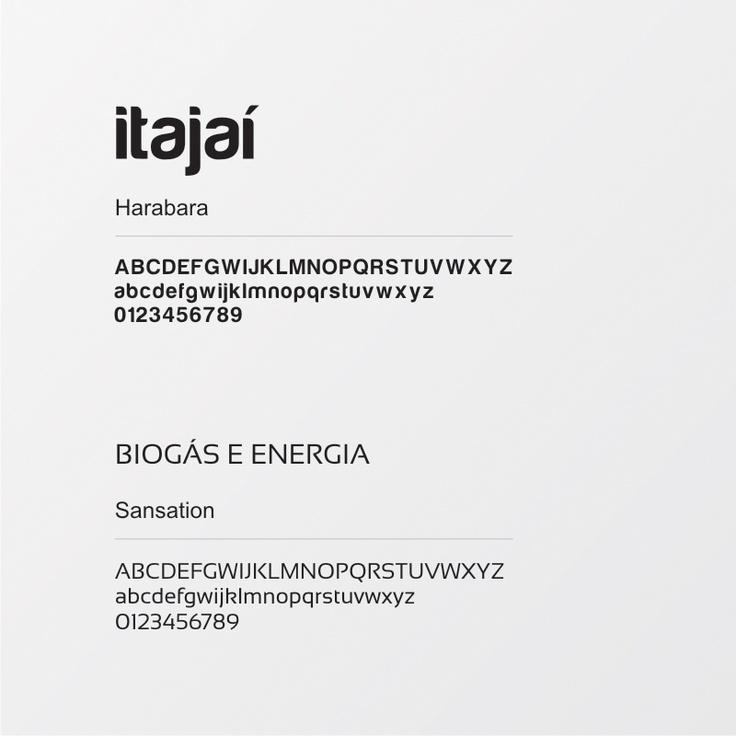 Tipografia.