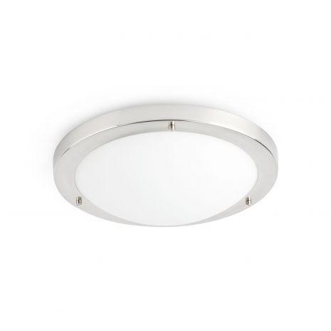 Badkamer plafondlamp Yuca-2 LED