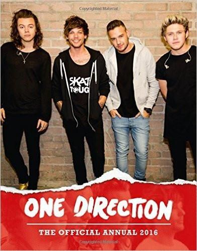 The must-have Christmas gift for all 1D fans, don't miss the year's only official book from the world's favourite band…Harry, Liam, Louis and Niall have had one busy year – from touring the world to writing their new album and racking up even more awards to add to their trophy cabinets, they have lots to share!With tonnes of never-before-seen photos, the latest news and goss from their on- and off-tour adventures, plus buckets of exclusive interviews, get to know One Direction on a whole new…