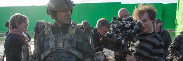 Filming Begins on Doug Liman's MENA, Starring Tom Cruise; Full Cast Revealed
