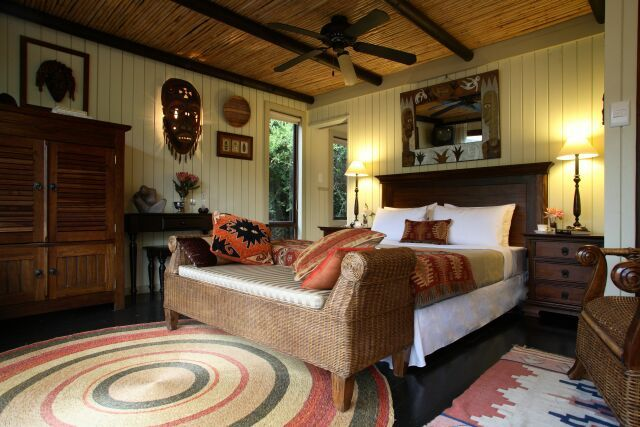 Moontide Guest Lodge, Wilderness \ South Africa