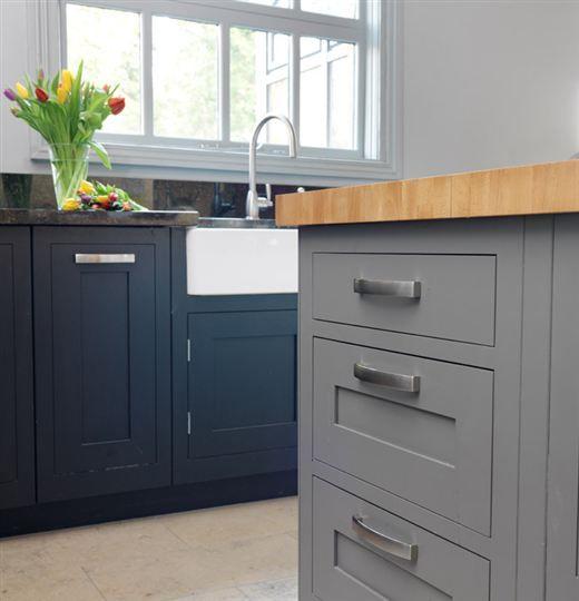Dulux Paint Colours For Kitchen Cabinets