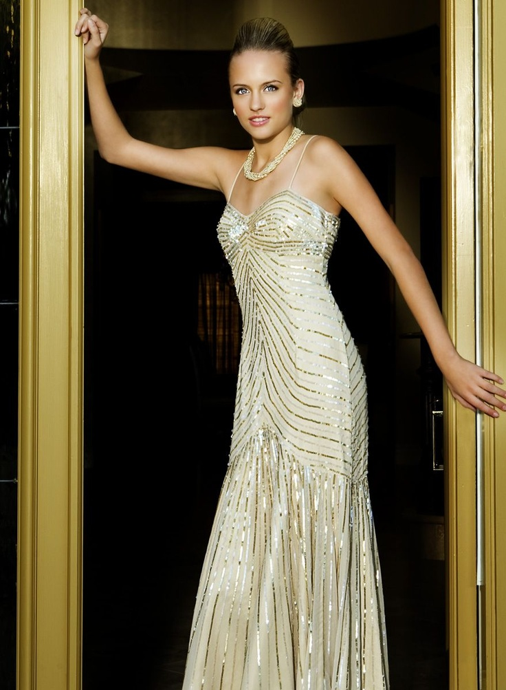 Amarisso New York Spring-Summer 2014 Haute Couture Designs.