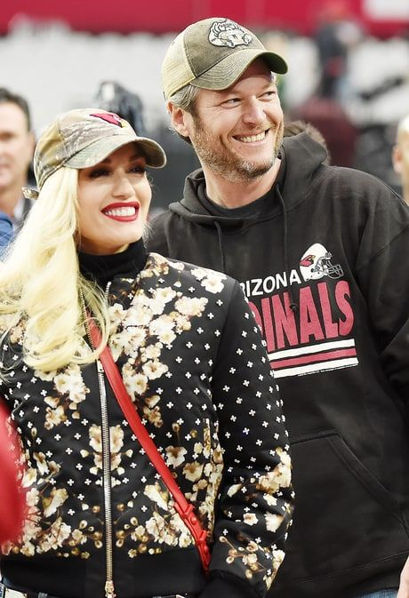 Gwen Stefani and Blake Shelton got 'extremely affectionate' on a cozy date night in Nashville on Friday, Jan. 8, an eyewitness tells Us Weekly — get the details