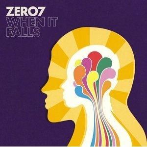 Zero 7.: Album Covers, Favorite Music, Classic Music, Album Open, Songs, Album Version, Fall Album, Album Art, Somersault Playlists