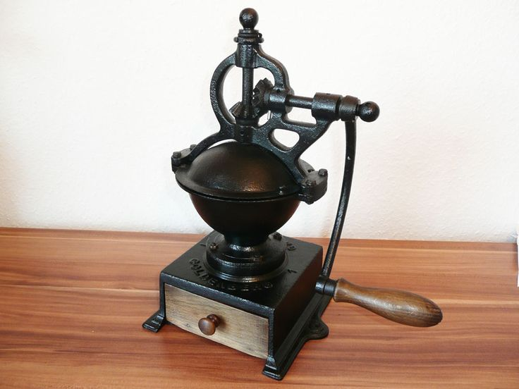... Coffee grinder  COFFEE GRINDERS  Pinterest  Strength, Vintage and