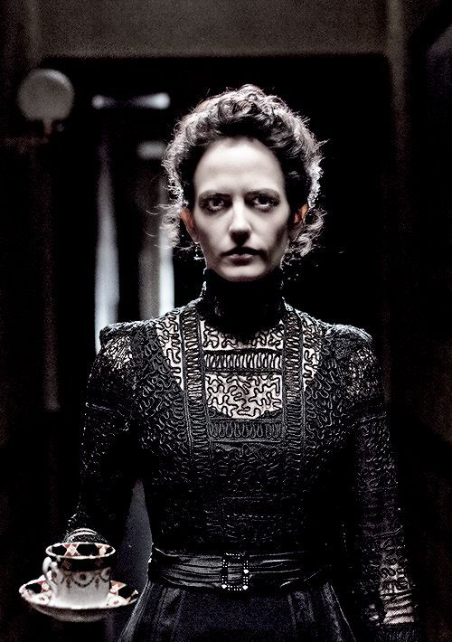 "Penny Dreadful"" - Vanessa Ives. 