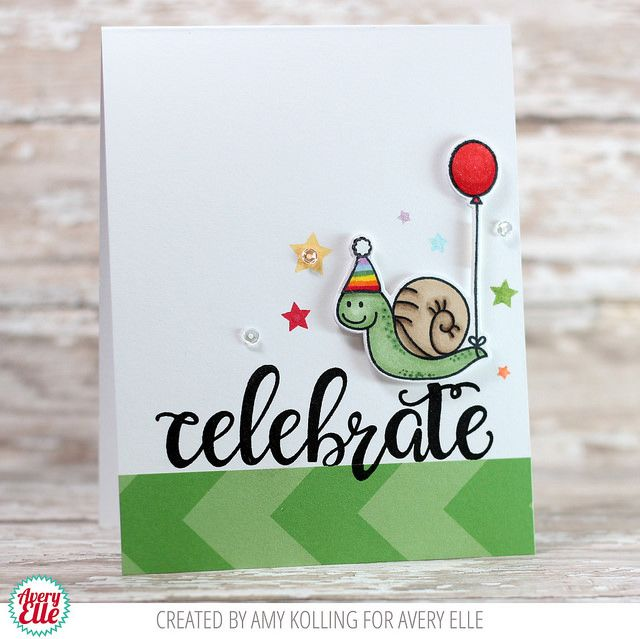 63 best avery elle images on pinterest homemade cards card ideas avery elle im late big greetings card by amy kolling m4hsunfo