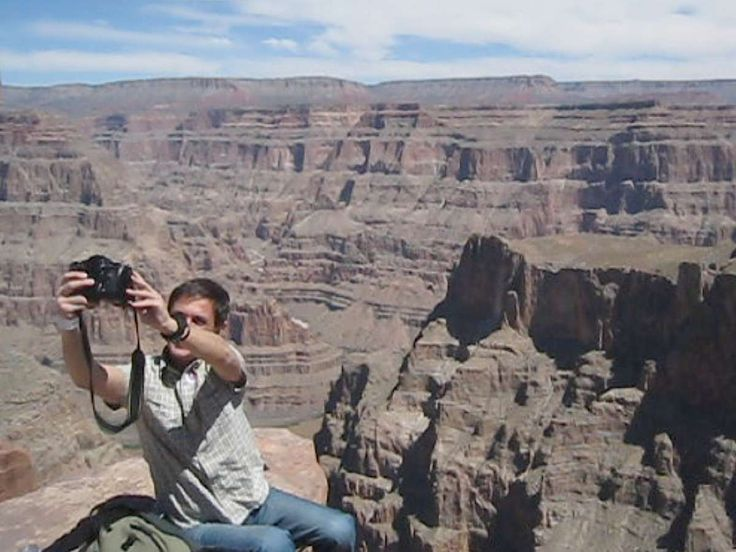 This Grand Canyon West Rim bus tour is a great tour from Las Vegas if you're looking to taste the Grand Canyon and want to be back sometime by early evening