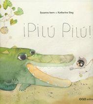 ¡Pilú Pilú! Un simpático álbum ilustrado que trata el tema de la ayuda entre animales. Un cocodrilo llora cada tarde después de comer porque le duelen los dientes, el chorlito le ayudará a limpiárselos de los restos de comida, y así de paso se alimentará. - See more at: http://www.canallector.com/12292/%C2%A1Pil%C3%BA_Pil%C3%BA!#sthash.gveGYXWw.dpuf