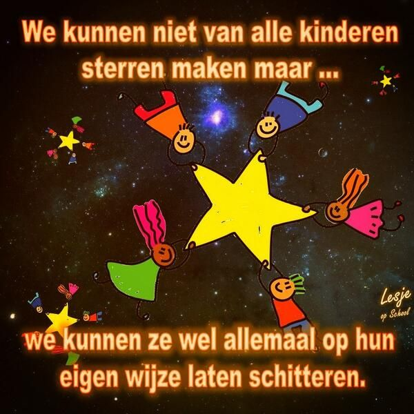 kindertalenten on