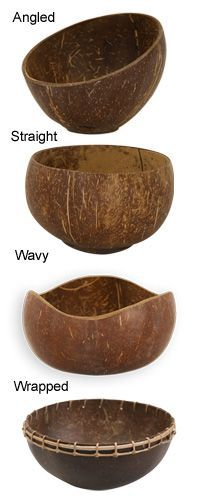 coconut shell light - Google Search
