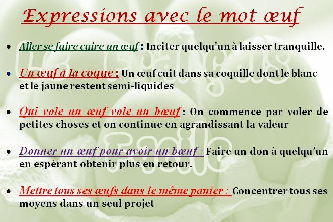 Les 931 meilleures images du tableau fle argot expressions idiomatiques fran ais familier et - Expression avec le mot coup ...