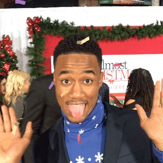 party excited turn up raise the roof almostchristmas trending #GIF on #Giphy via #IFTTT http://gph.is/2f2BA8l
