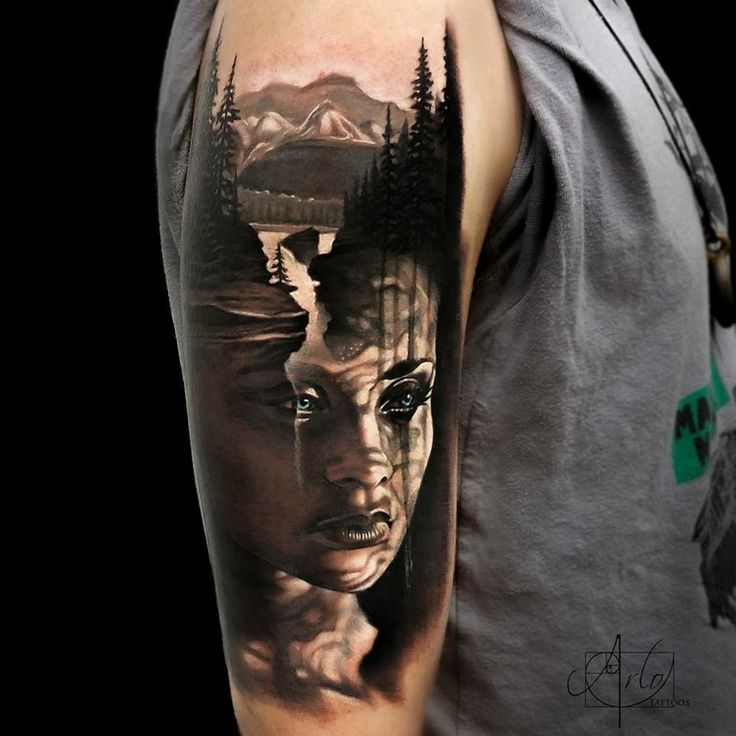 66 best images about arlo dicristina on pinterest solar for Arlo tattoo artist