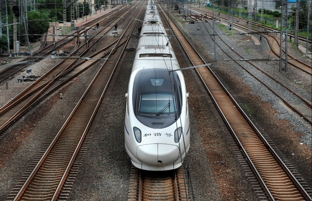 The Bullet Train as a Boost for Second-Tier Cities