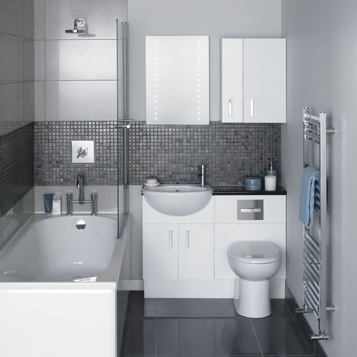 121 best Bathroom / toilet knock-through images on Pinterest ...