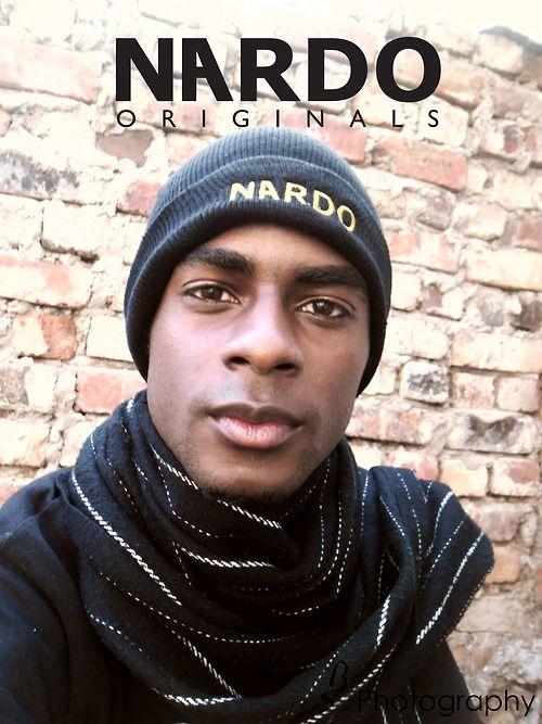 NARDO ORIGINALS: The Black Collection