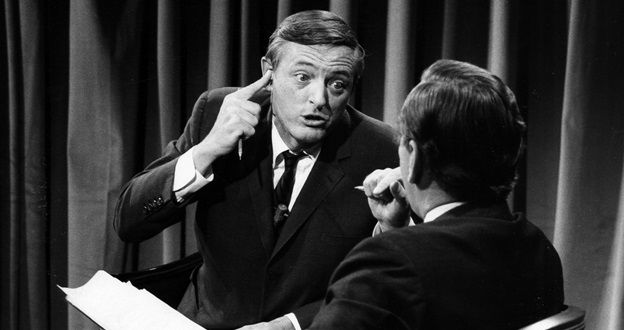 'Best of Enemies': The Doc You Need to See Now