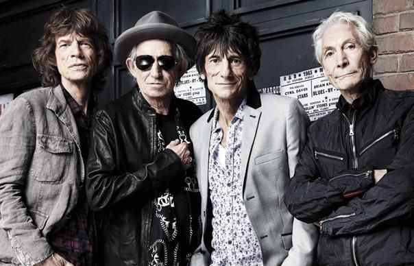 Guess How Much It Would Cost To Hire The Rolling Stones?