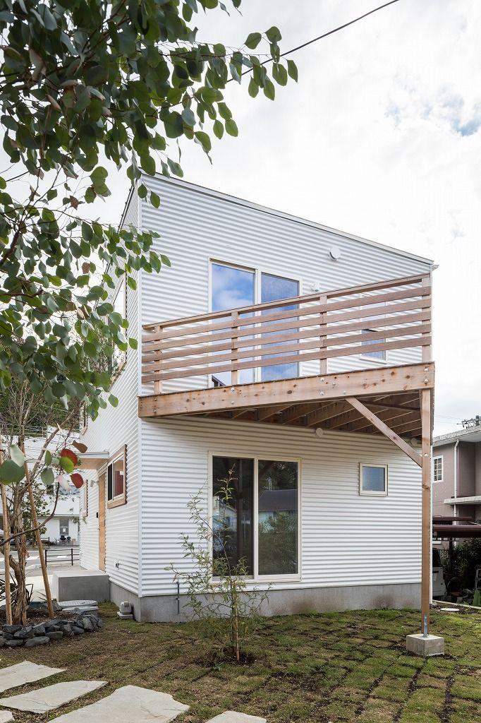 ENJOYWORKS/エンジョイワークス/テラス/ルーフトップ/terrace/rooftop/屋上/リノベーション/renovation/SKELTONHOUSE/スケルトンハウス