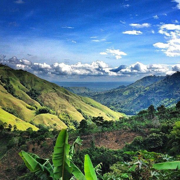 Cordoba, Quindio, Colombia