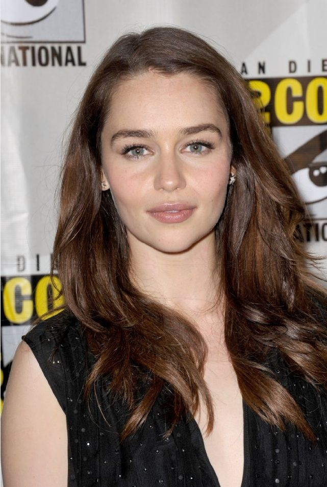 Emilia Clarke - Game of Thrones Wiki Emilia Clarke Game of Thrones #EmiliaClarke #WhiteWalkersGOT #WhiteWalkersNET