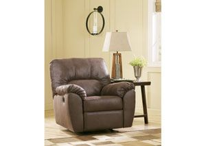 Ashley Signature Design Living Room Rocker Recliner 6750525   Furniture  Mall Of Kansas   Topeka, KS And Lawrence, KS