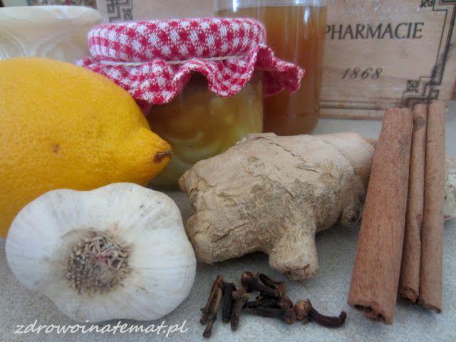 Zdrowo i na temat...: Naturalna apteka