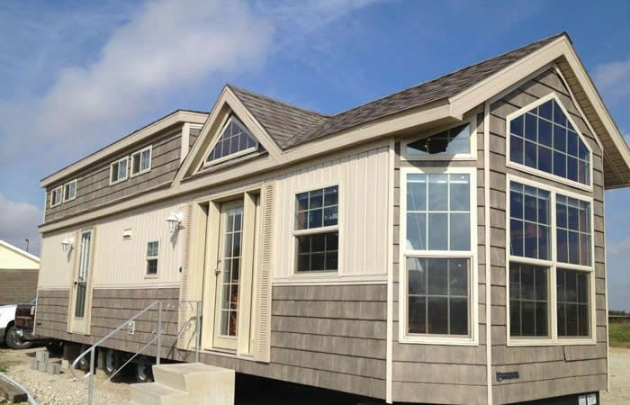 Park model homes for sale in illinois