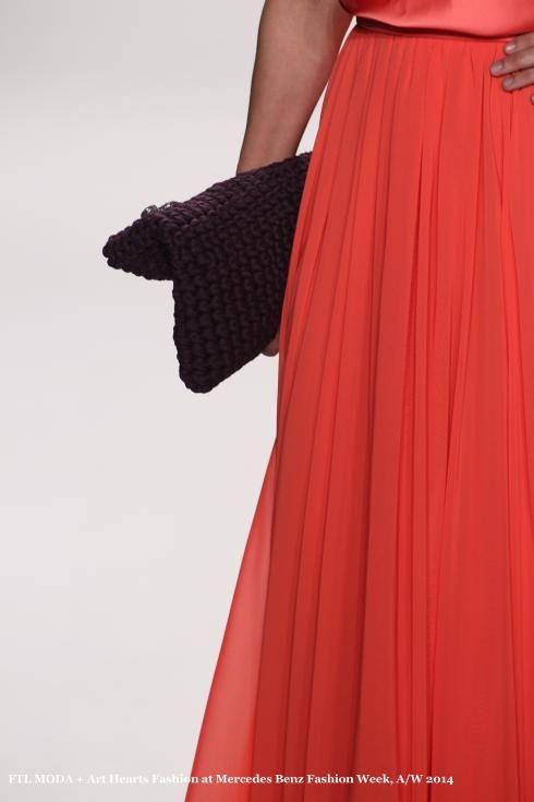 "Gbag ""Portofino"" Collection S.S.2014 - New York MBFW February 2014"