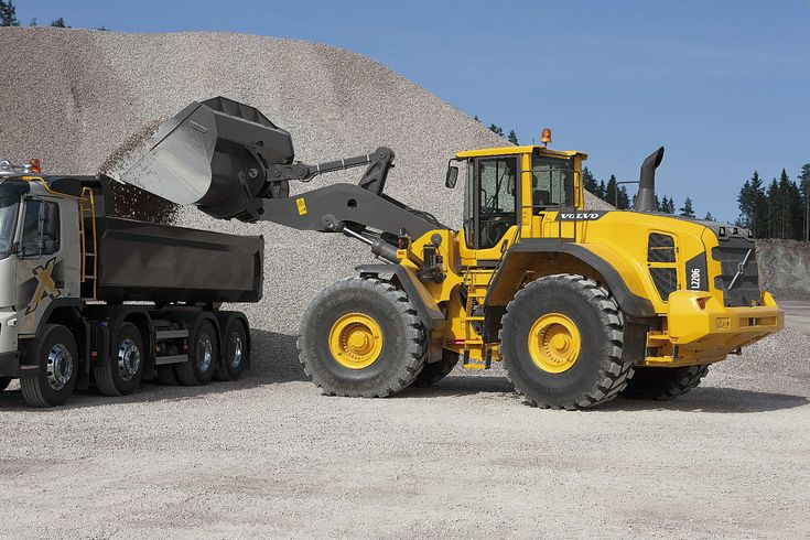 The Best #Loader #Brands Available Online