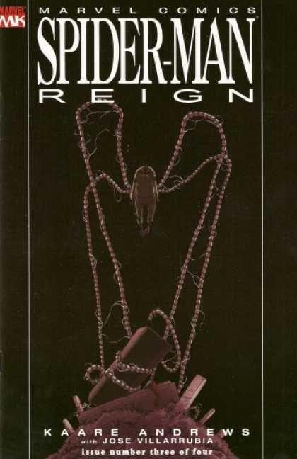 Spider-Man: Reign 3