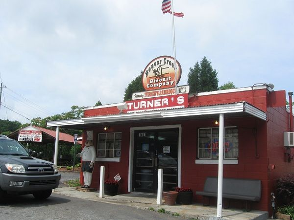 Beaver Creek Biscuits and Barbeque, Lithia Springs GA | Marie, Let's Eat!