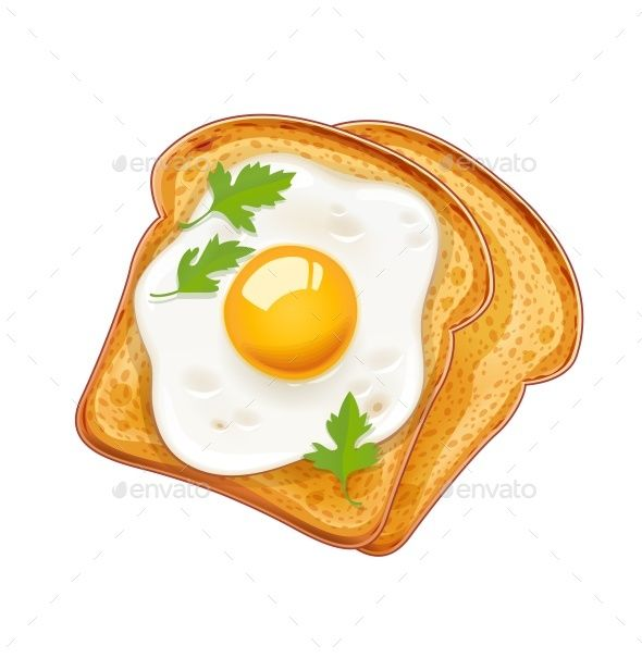 One Fried Egg Symbol Of The Sun And A Light Breakfast For Those Who Enjoy A Healthy Lifestyle And Healthy Eating Cute Stickers Fried Egg Aesthetic Stickers
