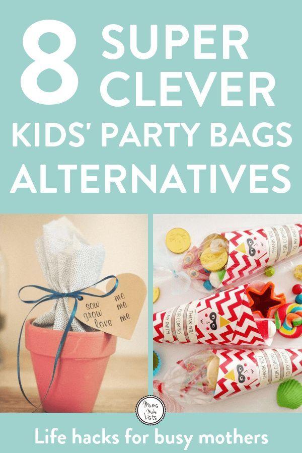 Alternative Party Ideas
