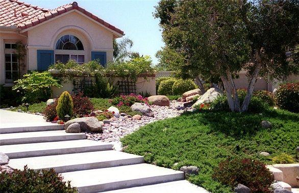 18 front lawn xeriscape - Home & Garden Do It Yourself - Home & Garden Do It Yourself