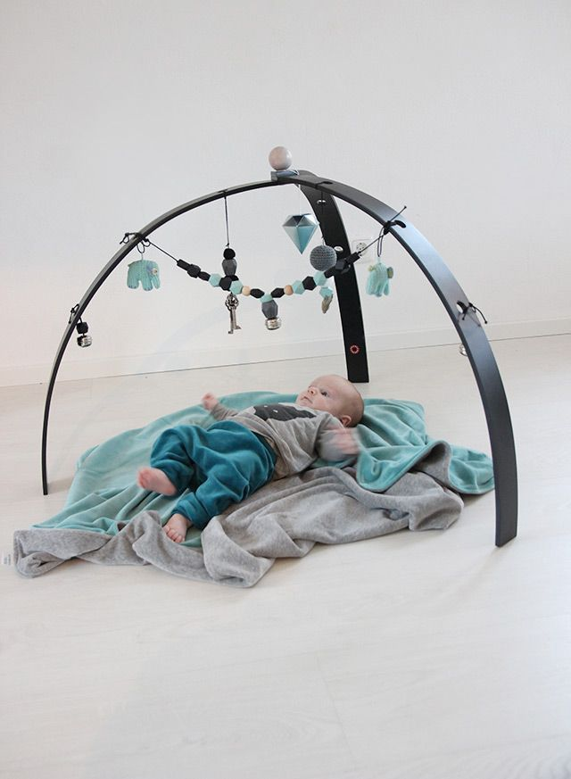 die besten 17 ideen zu spielbogen baby auf pinterest. Black Bedroom Furniture Sets. Home Design Ideas