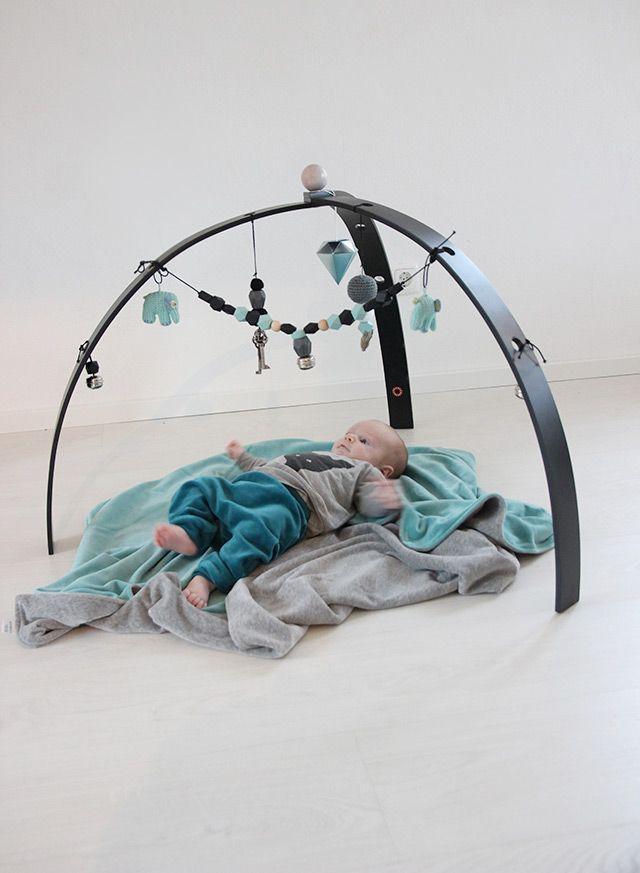 die besten 17 ideen zu spielbogen baby auf pinterest. Black Bedroom Furniture Sets. Home Design Ideas