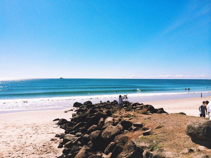 #byronbay #beach #sand #swell #holidays #roadtrip #seeaustralia