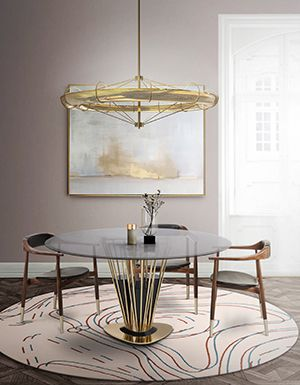 The amazing Maison et Objet 2018 that provided us with the trends for 2018 has ended so, we need to show you the best of this show's edition as well as the best Mid-century Lighting!!