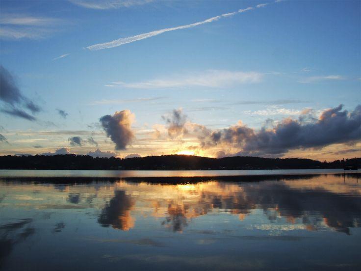 Lake Macquarie- NSW
