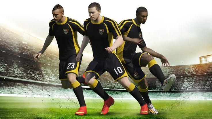 fifa points generator 2015