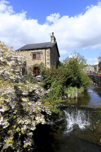 Waddington, Ribble Valley, Lancashire