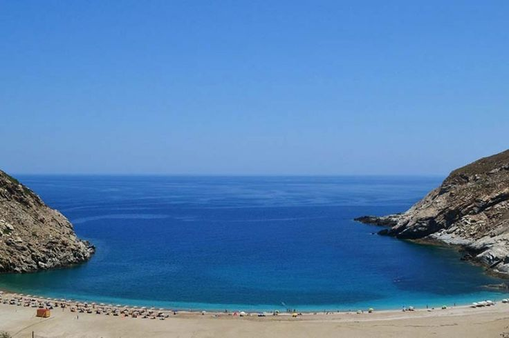 Beaches Andros. Andros has a lot of and of exceptional quality beaches that satisfy all tastes. Ideal beaches for families, fully organized and easy to...