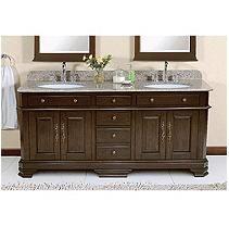 Perkin 72-inch Double Sink Vanity