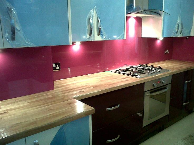 kitchen cabinets, Contemporary kitchen cabinets and Hidden storage